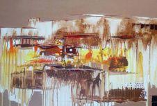 We Ar(t)e Here, Pameran Lukisan di Tembi