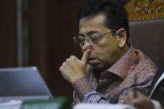 Golkar Tak Khawatir Novanto Buka-bukaan soal Catatan Pembagian Uang di DPR