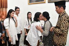 Usai Melayat Besan di Solo, Jokowi Langsung Terbang ke Jakarta