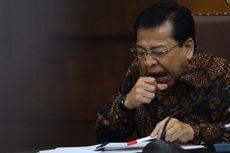 Setya Novanto Ajukan Justice Collaborator, Apa yang Dipertimbangkan KPK?