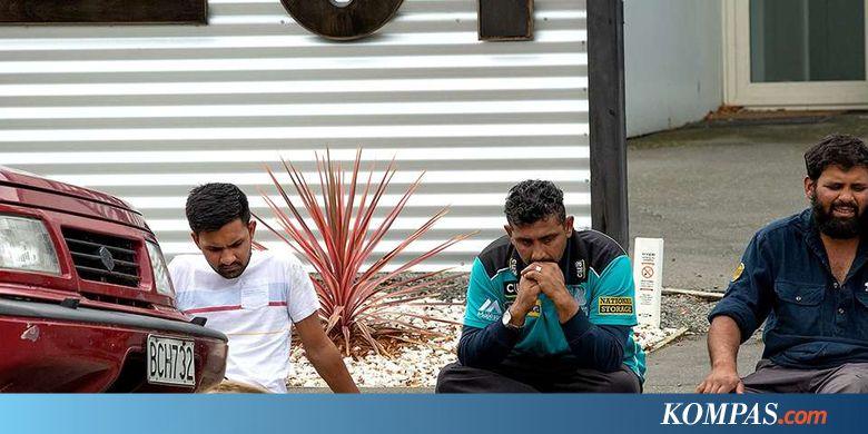 Muslim Selandia Baru Image: Teror Di Selandia Baru, Umat Muslim Australia Diminta Waspada