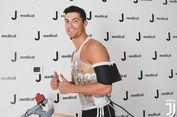 [VIDEO] Hari Pertama Ronaldo Kembali Berlatih bersama Juventus