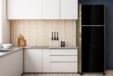 3 Tips Mudah untuk Ubah Dapur Jadi Lebih Elegan