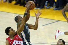 Toronto Raptors, Tim Kanada Pertama yang Juarai NBA