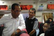 Menhub Bentuk Tim 'Ad Hoc' untuk Antisipasi Kecelakaan Penyeberangan di Danau Toba