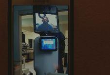 Dokter Beritahu Pasiennya Segera Meninggal Lewat Robot