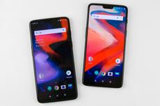 OnePlus Masuk Lima Besar