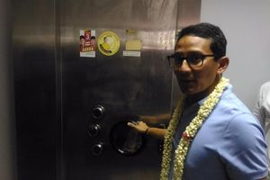 Sandiaga: Yenny Wahid Ajukan 10-12 Nama dalam Tim Pemenangan