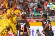 Sriwijaya FC Harus Bermain Lebih Dewasa Saat Jamu PSM Makassar