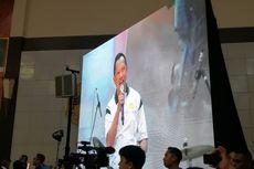 Pesan Kapolri kepada TNI-Polri Natuna: Mancing Boleh, Pijat Bersama Jangan