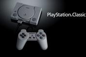 Baru Diriilis, PS Classic Bisa Mainkan Game Bajakan