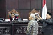 Dianggap 'Enggak Nyambung', Kuasa Hukum Gerindra Ditegur Hakim MK