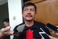 Indra Sjafri Hadiri Sidang Joko Driyono di PN Selatan untuk Beri Dukungan