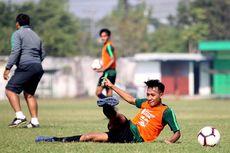 Beckham Bikin Pelatih Timnas U-19 Indonesia Jatuh Cinta