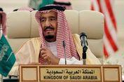Saudi Rombak Pimpinan Militer dan Pilih Perempuan Jadi Wakil Menteri