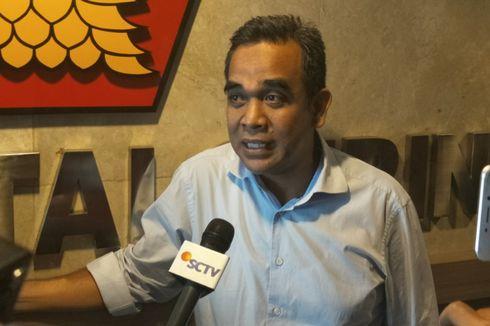 Belum Deklarasi Pencapresan Prabowo bersama PAN-PKS, Ini Kata Gerindra