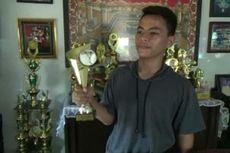 Atlet Karate Berprestasi Tak Naik Kelas, DPRD Turun Tangan