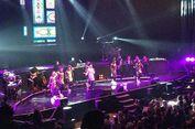 Yura Yunita Tampil Memukau Saat Buka Merakit Konser Jakarta