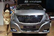 Pabrik Baru Hyundai di Indonesia Bisa Jadi Basis Produksi ASEAN