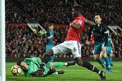 Lampard Tanggapi Kondisi Pogba di Manchester United