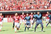 Tampil Buruk, Pemain Bali United Terancam Putus Kontrak