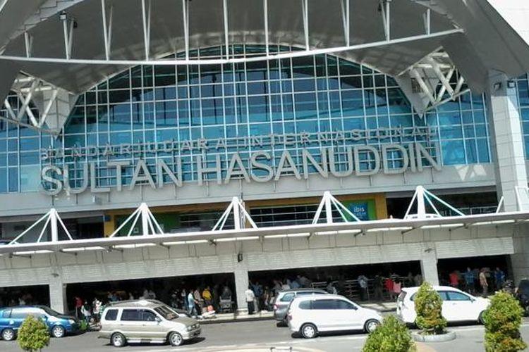 Banjir Manado, 4 Pesawat dari Makassar Batal Mendarat