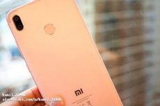 Bocoran Foto Xiaomi Mi 6X, Kamera Belakang Mirip iPhone X?