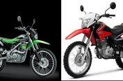 Pilihan Motor Petualang dan Harganya di Bulan Ini