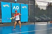 Priska Hadapi Wakil Korea di Babak Pertama Australian Open