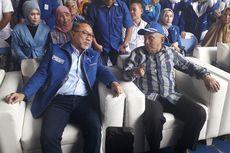 Amien Rais Sebut PAN Tak di Kabinet, Zulhas: Tetap Dukung Jokowi-Ma'ruf