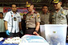 Kapolda Jateng: Kami Berkomitmen Berantas Peredaran Miras