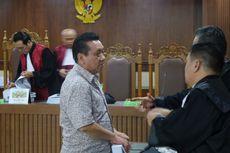 Diminta Uang untuk Menyuap KPK, Aseng Merasa Ditipu Politisi PKS