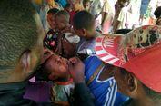 61 Anak Asmat Meninggal karena Wabah, Legislator Papua Pertanyakan Dana Otsus