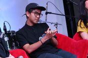 Saat Iqbaal Ramadhan Menarik Remaja ke Perpustakaan