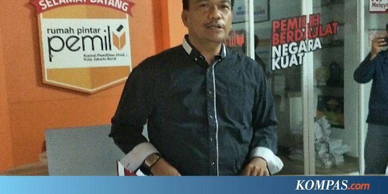 Ada Puluhan Ribu Pemegang Formulir A5 di Jakarta Barat, KPU Khawatir Surat Suara Habis