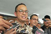 Anies: Jangan Cuma Hidup di Jakarta, tetapi Tak Diimbangi Membayar Pajak