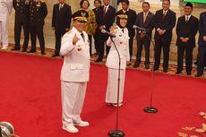 Baru Dilantik, Gubernur Lampung Akan Selesaikan 33 Janji Politik