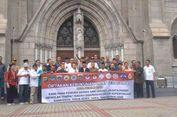 FKUB: Tempat Ibadah Itu Suci, Jangan Dipakai untuk Politik dan Sebar Hoaks