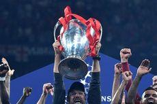 Liga Champions, Klopp Ingin Liverpool Ulangi Keajaiban di Istanbul