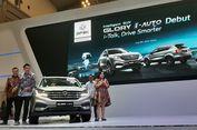 Mobil Baru DFSK Glory i-Auto Meluncur di GIIAS 2019