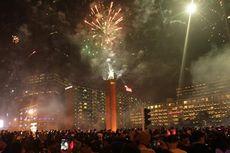 Ini Dia 6 Lokasi Perayaan Malam Tahun Baru di Jakarta