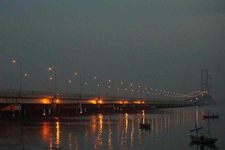 6 Rekomendasi Aktivitas di Jembatan Suramadu