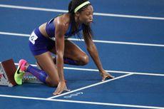 Nike Dianggap Diskriminatif terhadap Atlet Hamil