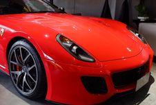 Ferrari 599 GTO Bekas Dibanderol  Rp 16 Miliar, Apa Istimewanya?