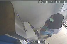 Babak Baru Kasus Ramyadjie Priambodo, Tersangka Skimming ATM yang Menyamar Jadi Wanita