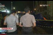Korban Robohnya Tiang Pancang Tol Becakayu Dibawa ke RS UKI dan RS Polri