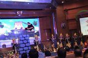 Melestarikan Budaya Leluhur lewat Ya'ahowu Nias Festival 2018