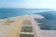 Publikasi Bandara Bintan Baru Mesti Segera Dilakukan