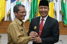 Mendagri Lantik Penjabat Sementara Gubernur Lampung