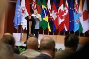 Di Konferensi Pasukan Perdamaian Dunia, Wapres Tekankan Pentingnya Diplomasi